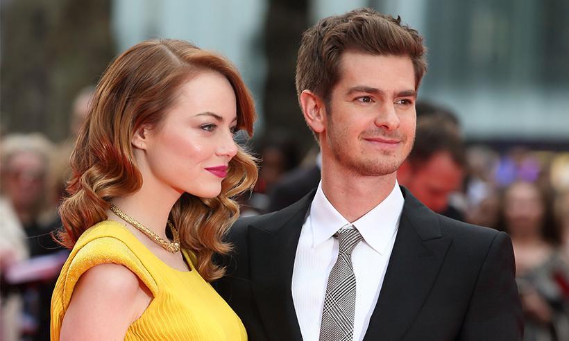 Andrew Garfield se sincera sobre su separación de Emma Stone: 'Hay mucho amor entre nosotros'