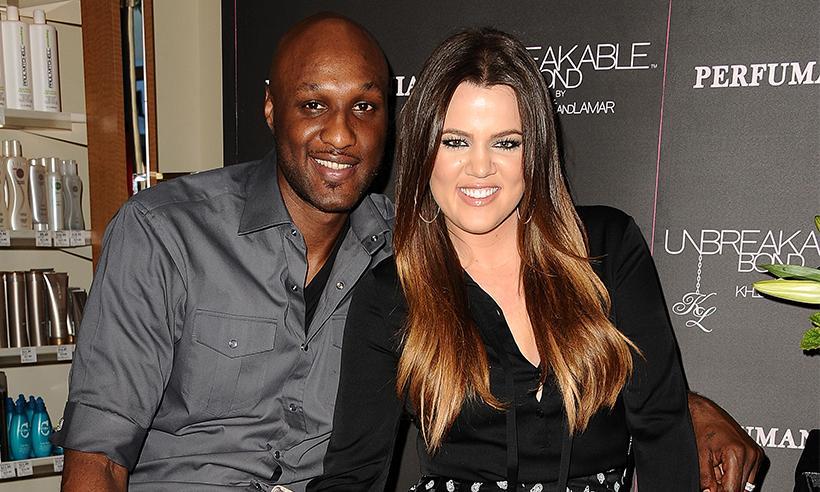 Lamar Odom sobre Khloe Kardashian: 'Quiero a mi esposa de vuelta'