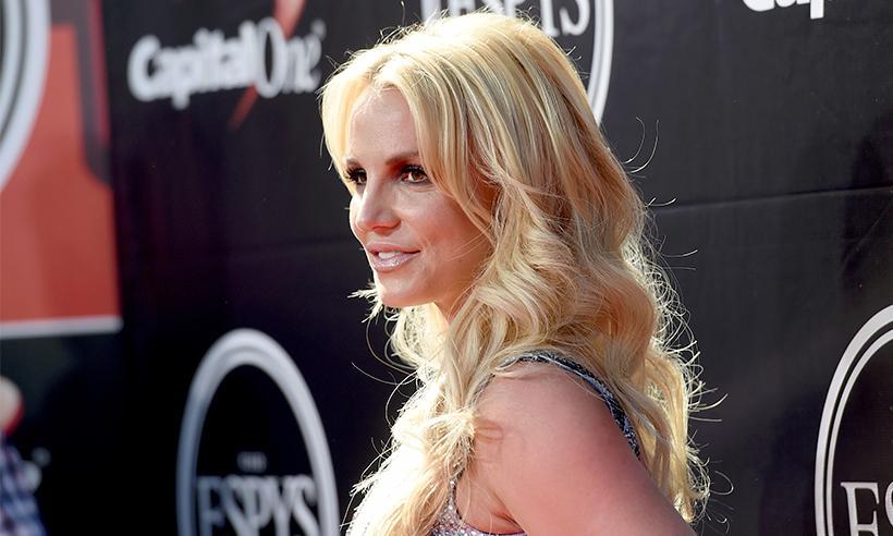 Britney Spears habla por primera vez de su 'relación' con Sam Asghari