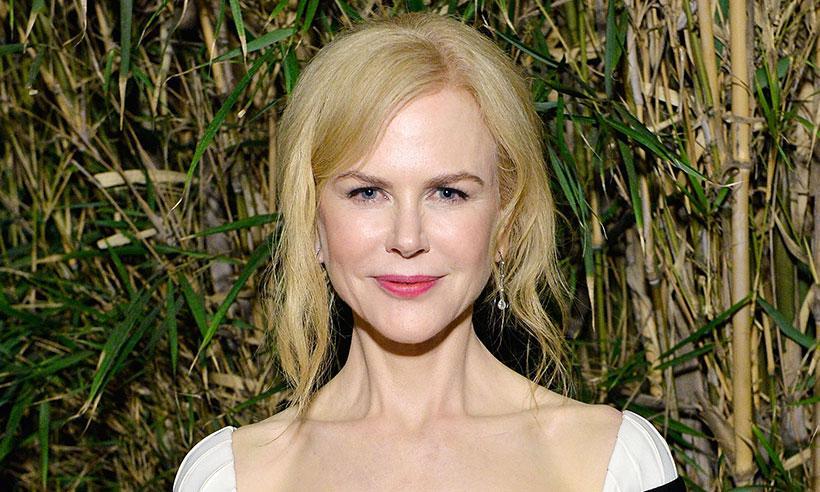 Nicole Kidman revela su deseo de ampliar su familia: 'Tengo un amor incondicional por todos mis hijos'
