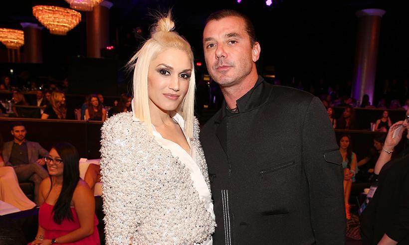 Gavin Rossdale sobre su separación de Gwen Stefani: 'El divorcio es opuesto a lo que quería'