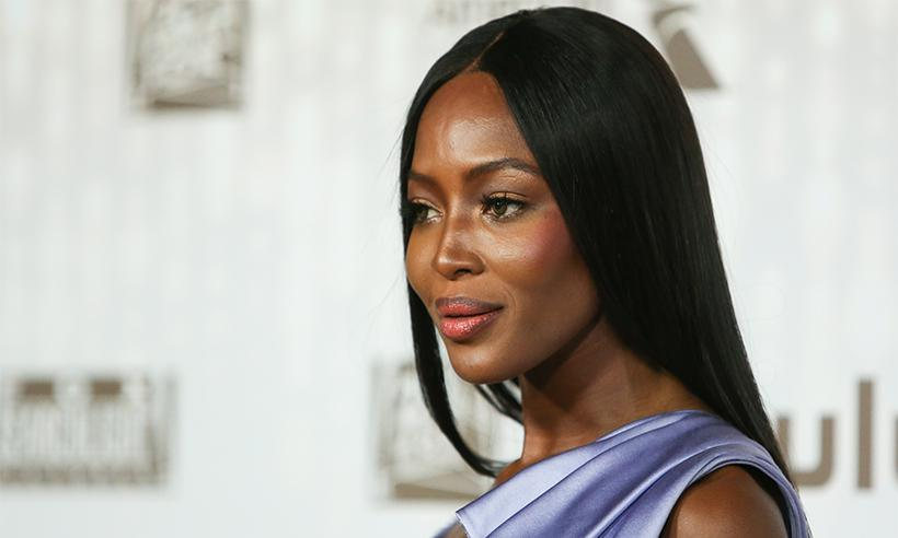 Naomi Campbell: 'Me siento más nerviosa en una pasarela ahora que a los 21'
