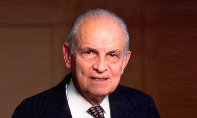 Fallece el empresario Lorenzo Servitje a los 89 años