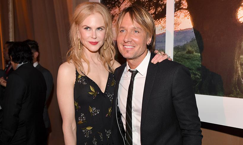 Esta es la razón por la que Keith Urban tardó cuatro meses en llamar a Nicole Kidman después de conocerla