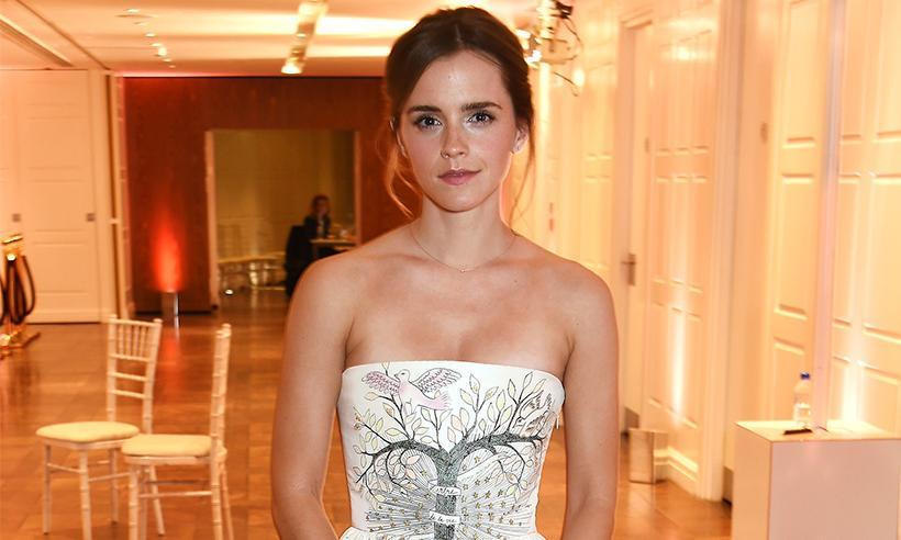 Emma Watson habla de las críticas por su postura feminista: 'Es algo que me ha vuelto más fuerte'