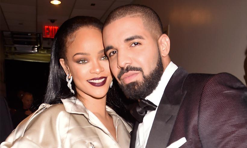 Drake envía un cariñoso mensaje de felicitación a Rihanna en su cumpleaños 29