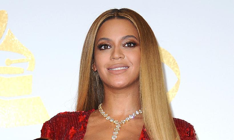 Beyoncé vuelve locos a sus fans con una cuenta secreta de Snapchat