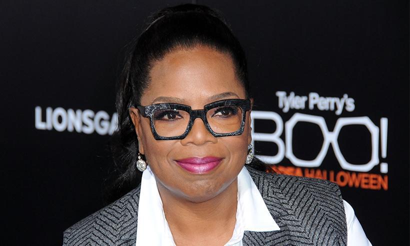 Oprah Winfrey revela que podría contender por la presidencia de los Estados Unidos