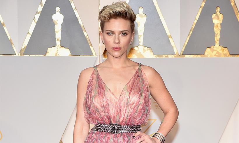 Scarlett Johansson: 'Nunca haré un comentario sobre la disolución de mi matrimonio'