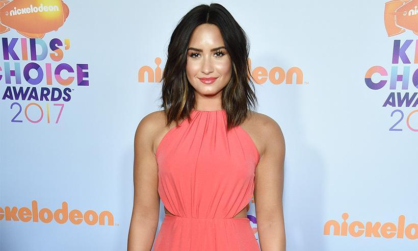 Demi Lovato sobre su relación con Guilherme Vasconcelos: 'Mi vida está en un muy buen momento justo ahora'