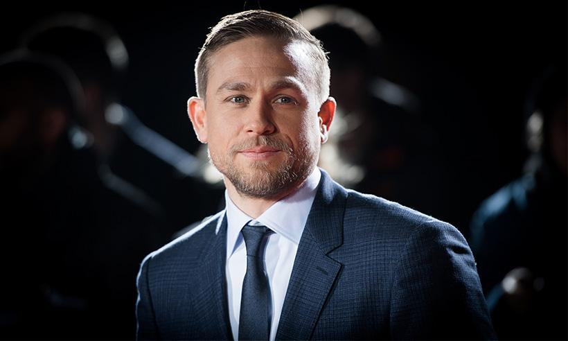 La 'traumática' experiencia de Charlie Hunnam con Fifty Shades of Grey