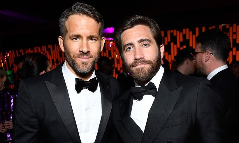 Ryan Reynolds: 'Jake Gyllenhaal podría cocinar un poco mejor que mi esposa Blake'