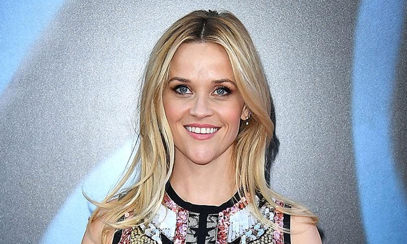 Reese Witherspoon comparte los 'problemas' de su pequeño hijo Tennessee en preescolar