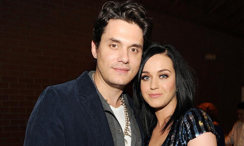 John Mayer confiesa que su nueva canción habla de Katy Perry: '¿En quién más estaría pensando?'