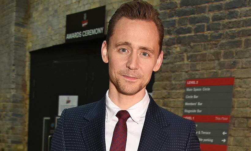 ¡Sin rencores! Tom Hiddleston recuerda con cariño a Taylor Swift un año después de su fugaz relación