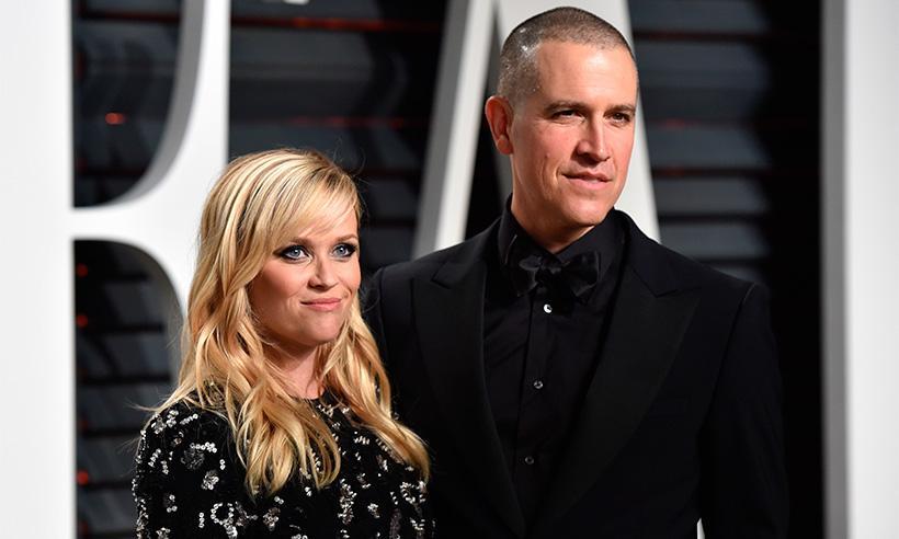 El tierno mensaje de Reese Witherspoon a Jim Toth en su sexto aniversario de bodas