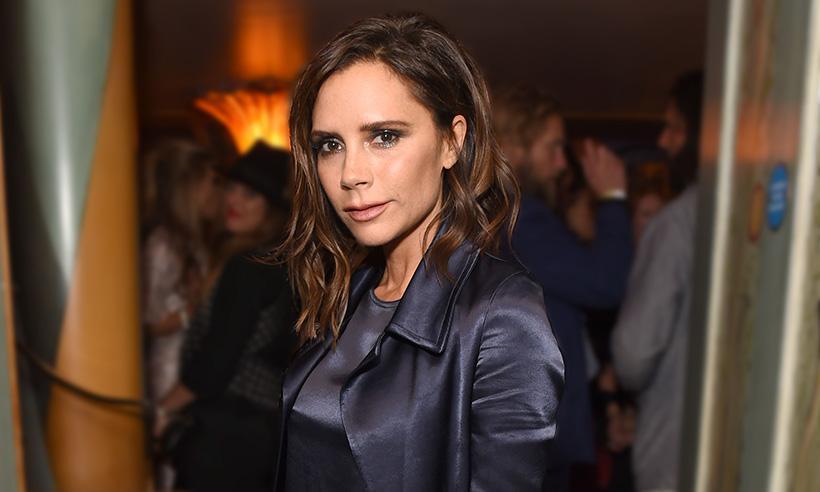 Victoria Beckham, la próxima estrella invitada al Carpool Karaoke de James Corden