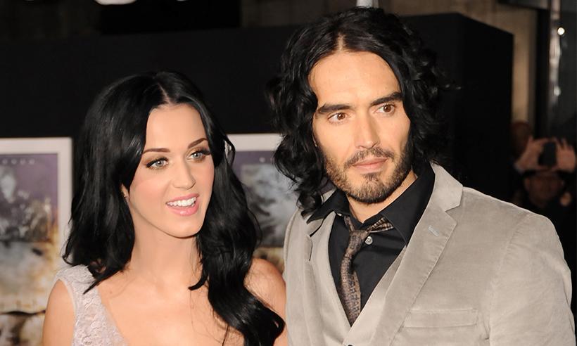 Russell Brand reflexiona sobre su fallido matrimonio con Katy Perry: 'Estábamos muy ocupados'