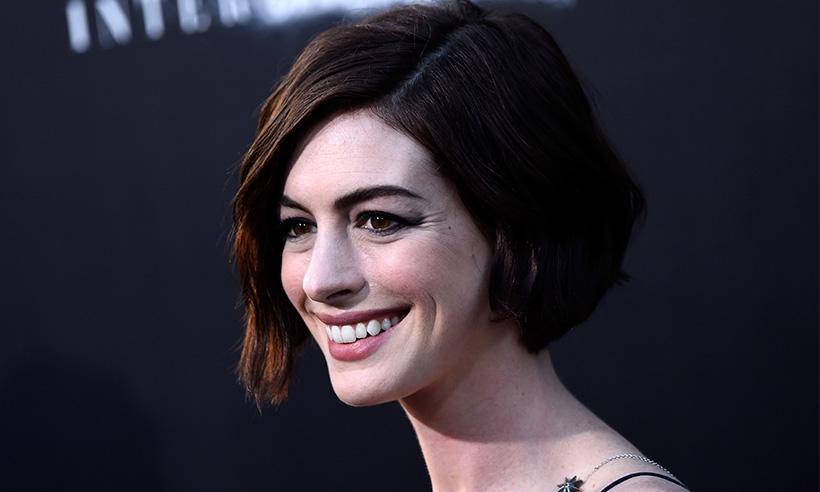 Anne Hathaway habla de los ataques que frecuentemente recibe en redes sociales