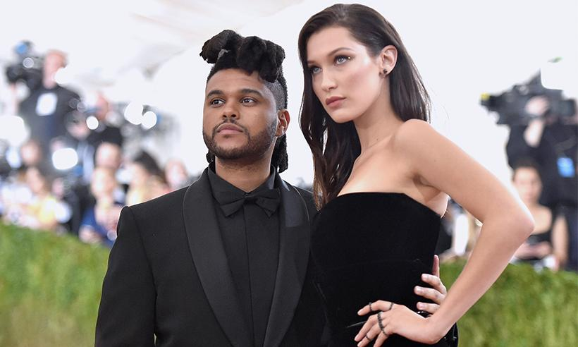 ¿Ha superado Bella Hadid a The Weeknd?