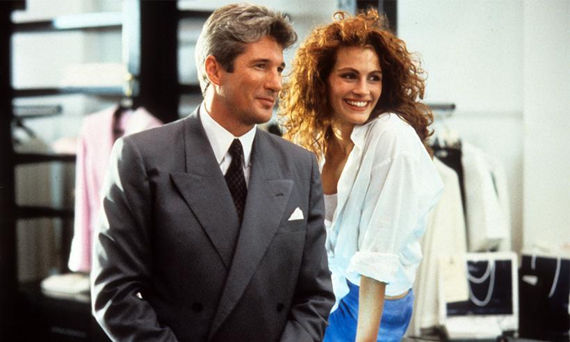 No adivinarás cuándo fue la última vez que Richard Gere vio Pretty Woman