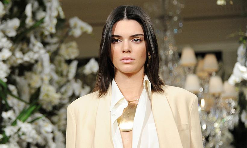Kendall Jenner: 'Diría que soy más Jenner que Kardashian'