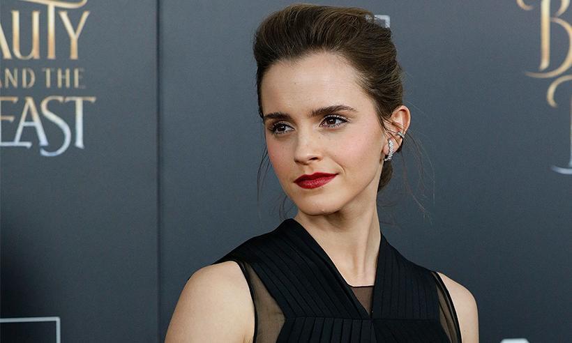 Emma Watson confiesa: 'Me asusta que la gente crea que soy un ejemplo a seguir'