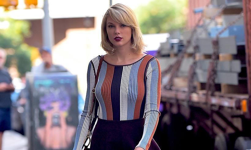 Taylor Swift regresa a Instagram tras dos meses de ausencia