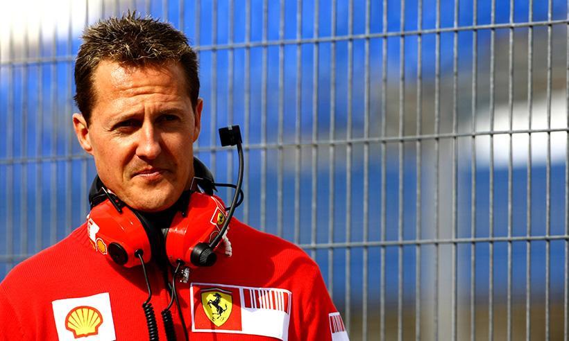 La familia de Michael Schumacher recibe una compensación económica tras falsas declaraciones de una revista