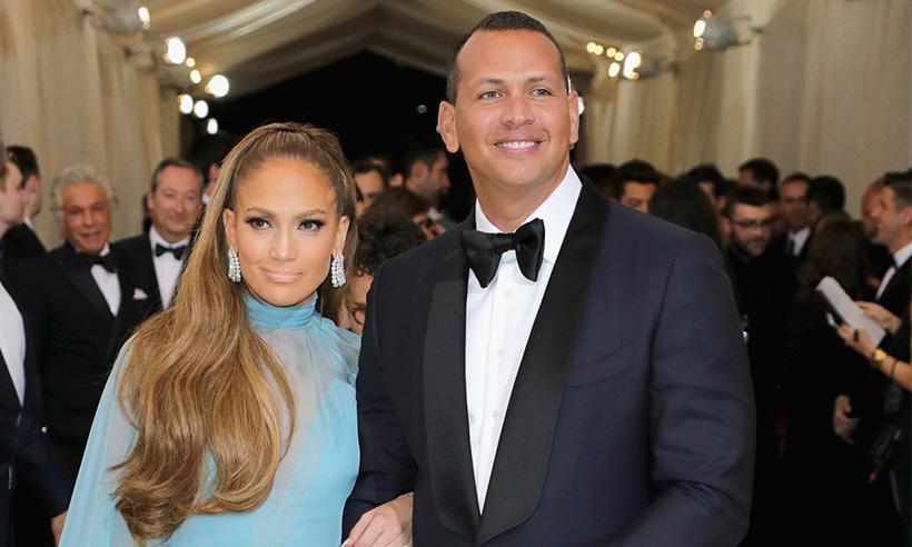 Esto piensa Jennifer Lopez de los sobrenombres que han surgido para su relación con Alex Rodrigez