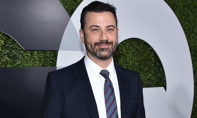 Jimmy Kimmel regresa a su programa tras las complicaciones médicas de su hijo recién nacido