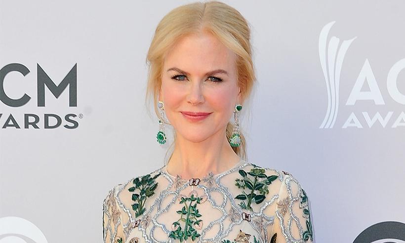 Nicole Kidman habla del inesperado éxito de Big Little Lies