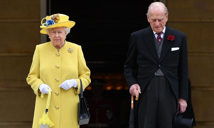 La Familia Real Británica envía sus condolencias a los afectados por el atentado en Manchester