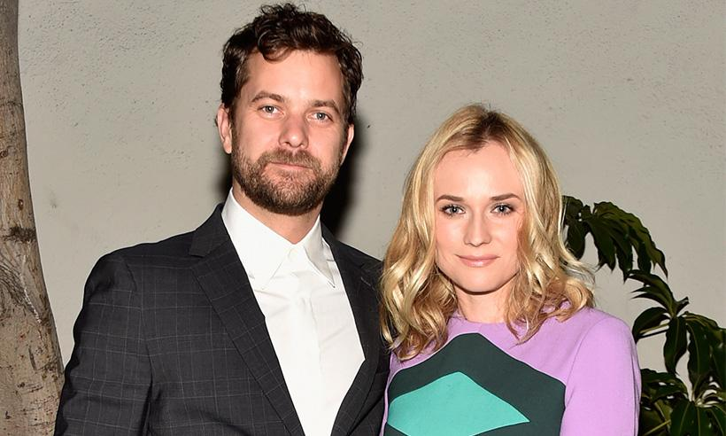 Joshua Jackson celebra el triunfo de Diane Kruger como Mejor Actriz en Cannes