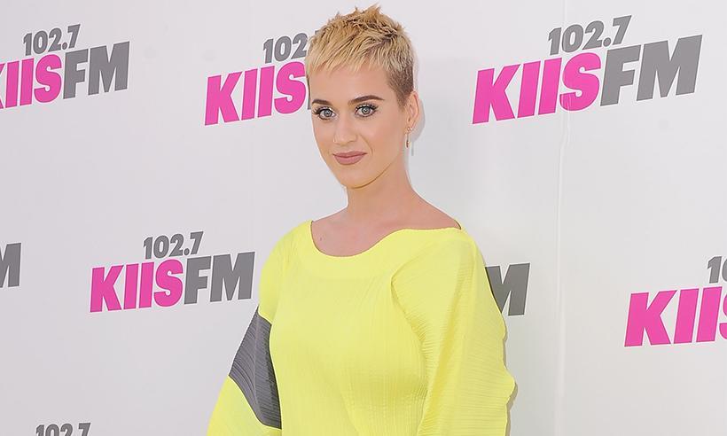 Katy Perry revela por qué finalmente decidió hablar de su pelea con Taylor Swift