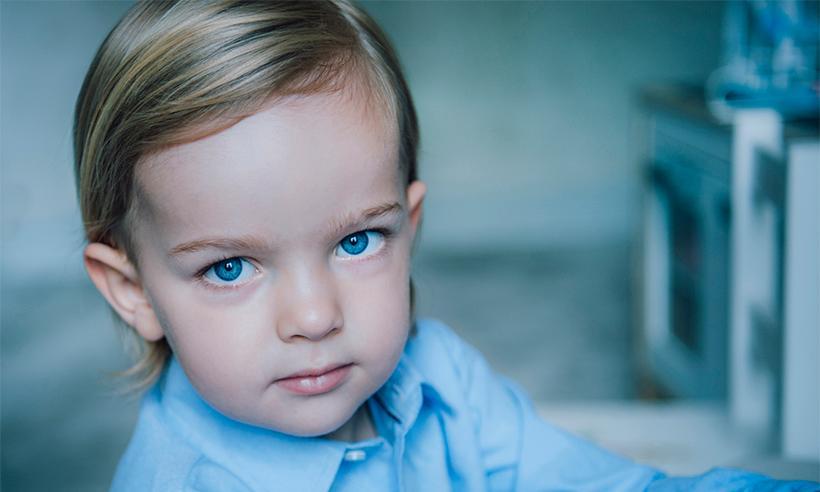 La princesa Magdalenade Suecia celebra el segundo cumpleaños del Príncipe Nicolas
