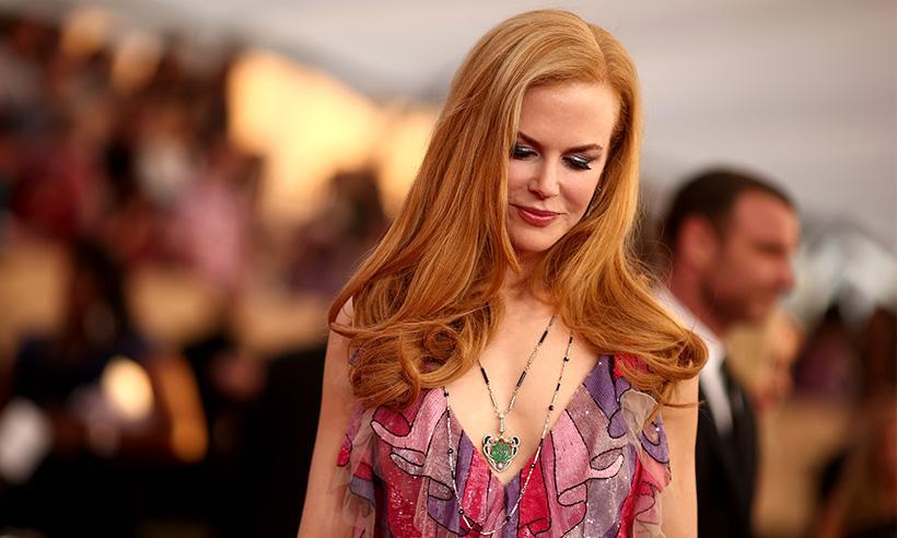 Nicole Kidman revela que consideró retirarse de la actuación hace una década