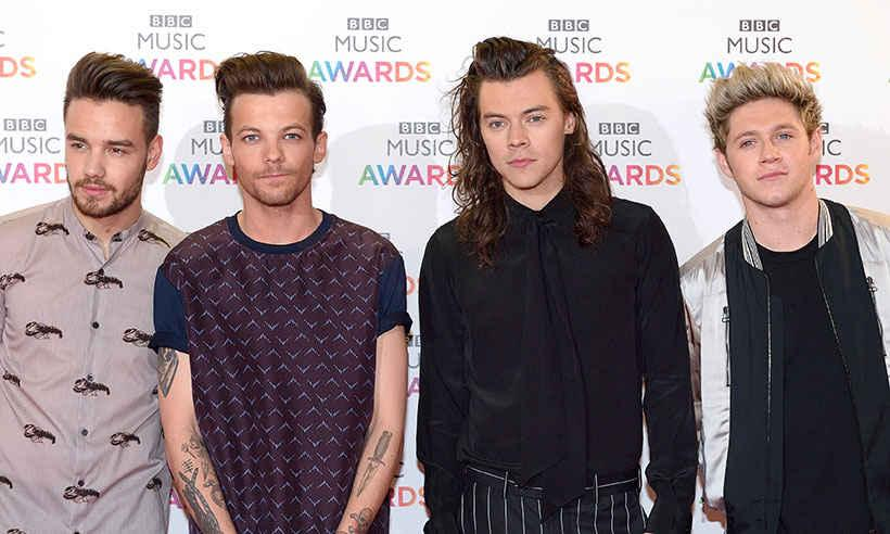 Integrantes de One Direction muestran su apoyo a Harry Styles tras el fallecimiento de su padrastro