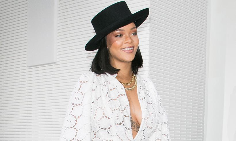 Rihanna, la mejor consejera de un fan con el corazón roto