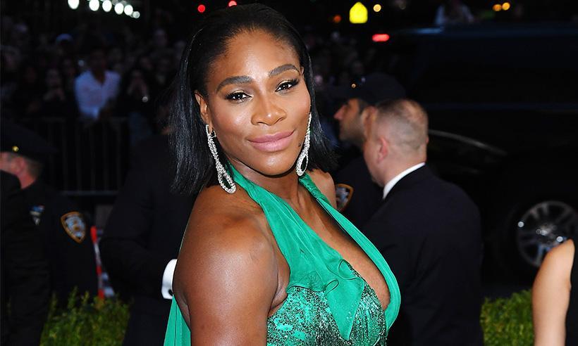 La peculiar historia detrás del embarazo de Serena Williams: 'Tenía que jugar un torneo'
