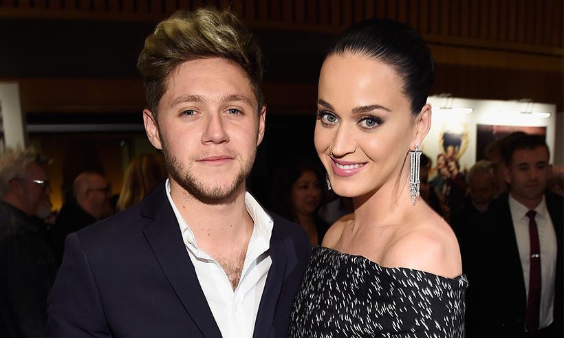 Katy Perry revela que ha rechazado a Nial Horan en varias ocasiones: 'Siempre intenta conseguir mi número'