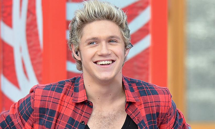 Niall Horan responde a Katy Perry por supuestos coqueteos: 'Deja de ser mala conmigo'