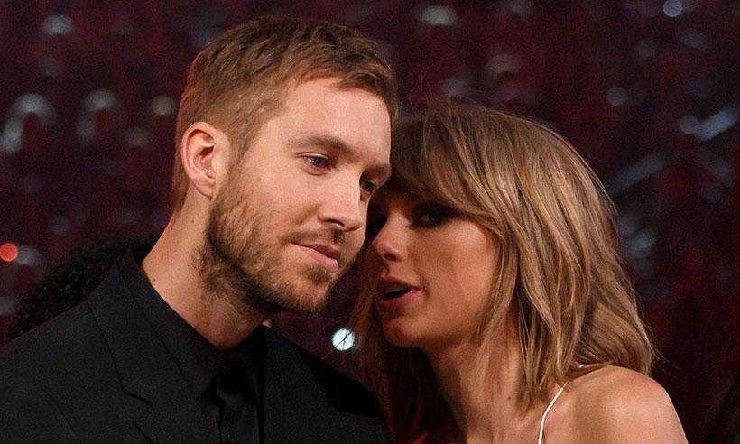 Calvin Harris, arrepentido de la forma en que manejó su rompimiento con Taylor Swift