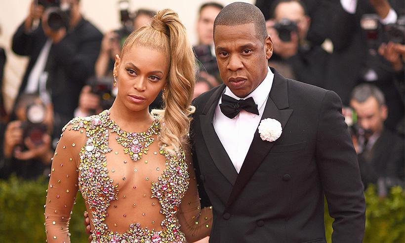 Jay Z podría haber admitido infidelidad a Beyoncé en su nuevo disco 4:44