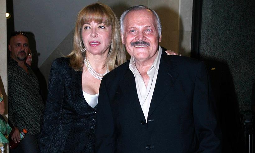 Fallece el pintor José Luis Cuevas a los 86 años