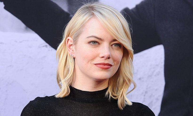 Emma Stone revela que sus co-protagonistas masculinos han reducido susueldopara buscar una igualdad salarial