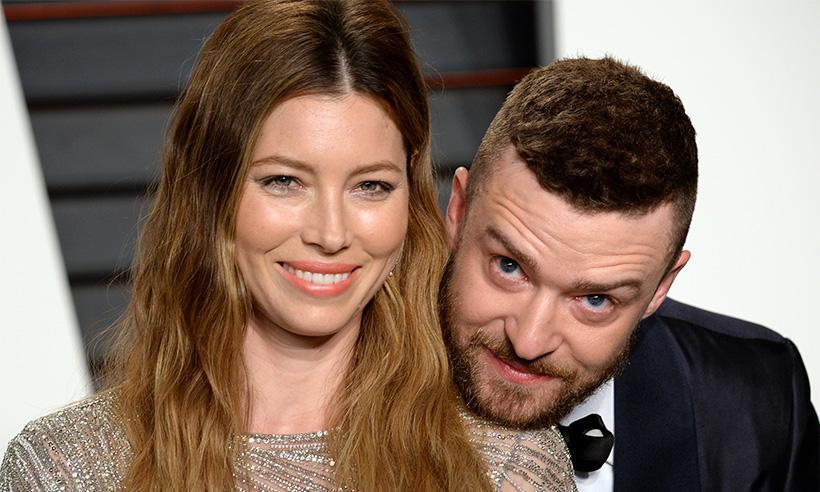 Jessica Biel habla sobre su vida al lado de Justin Timberlake y la experiencia de ser madre