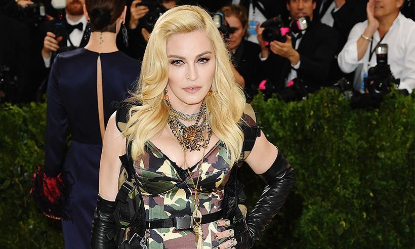 Madonna recuerda su lucha por adoptar a su hija Mercy: 'Dijeron que no era apta para criar niños'