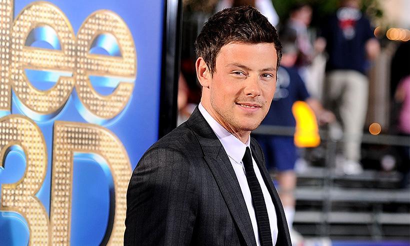Elenco de Glee rinde tributo a Cory Monteith a cuatro años de su muerte