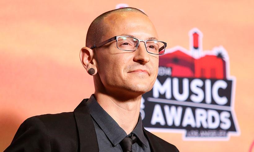 Hallan el cuerpo sin vida de Chester Bennington, vocalista de Linkin Park